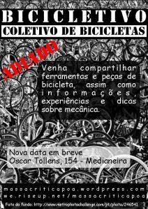 Coletivo de Bicicletas